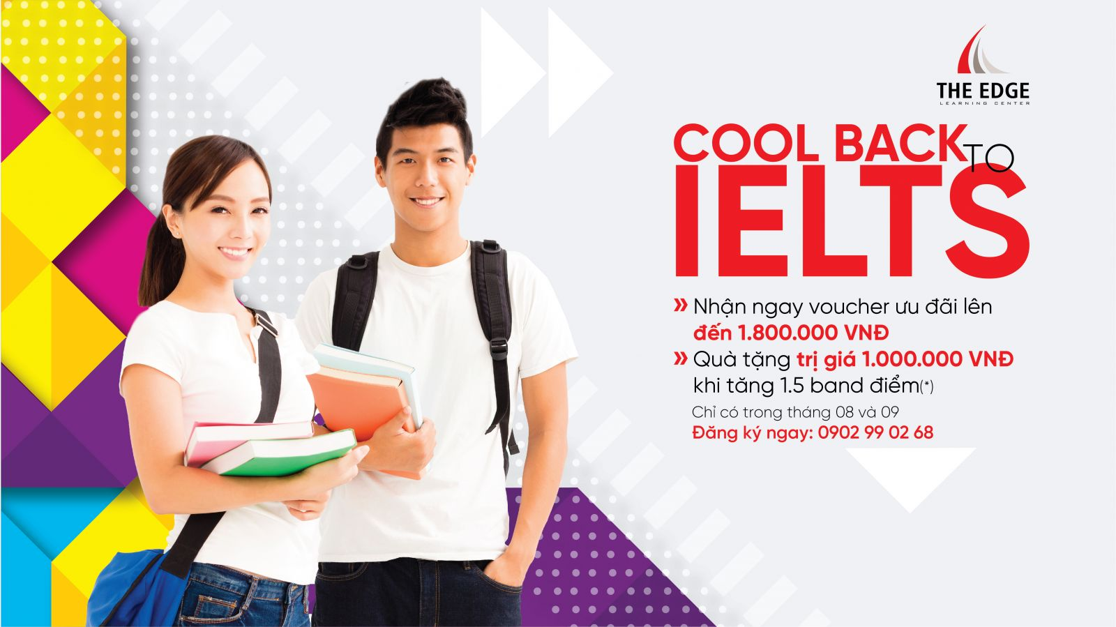 Cool Back to IELTS