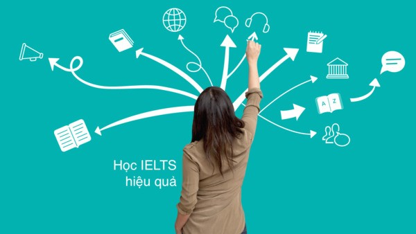 cải thiện listenting skill ielts - The Edge Learning Center