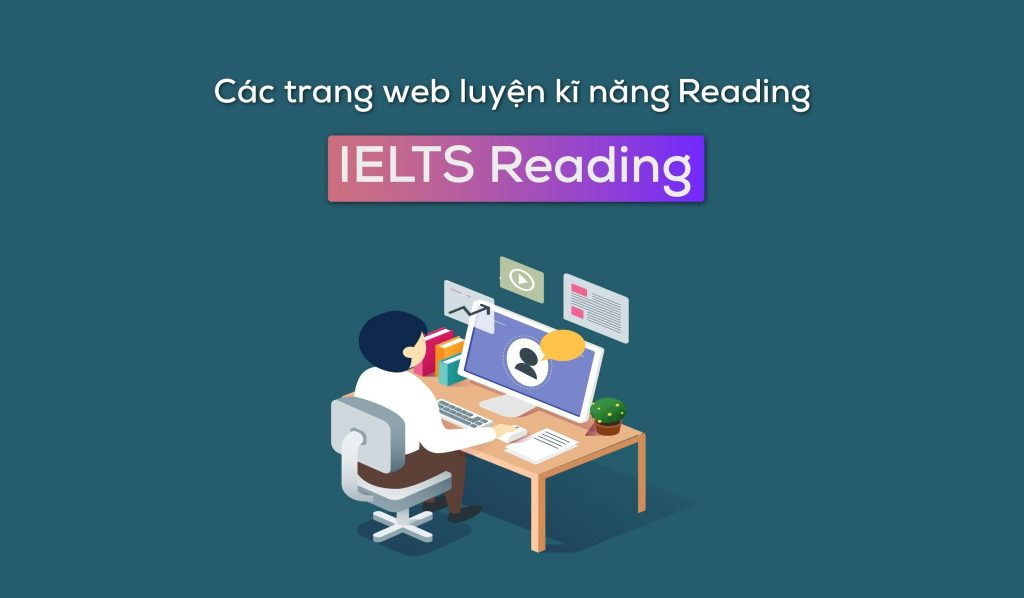 luyện ielts reading hiệu quả - The Edge Learning Center