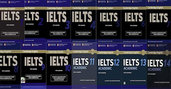 ôn thi IELTS general - The Edge Learning Center