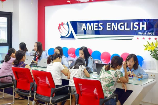 trung tâm ielts đà nẵng - The Edge Learning Center