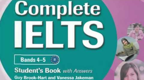 complete ielts bands 4-5 - The Edge Learning Center