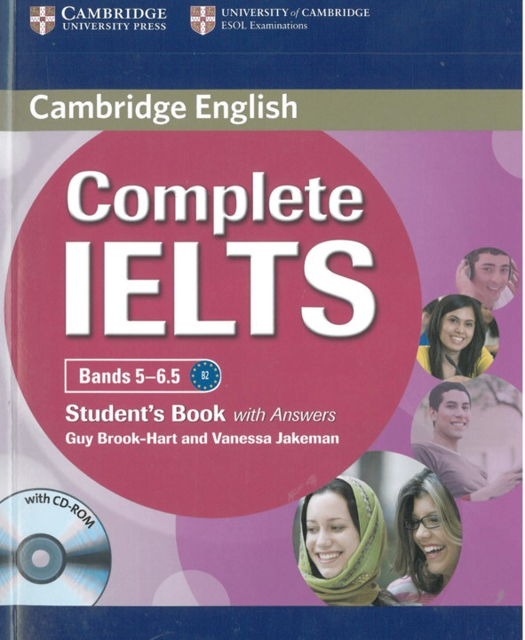 complete ielts pdf - The Edge Learning Center
