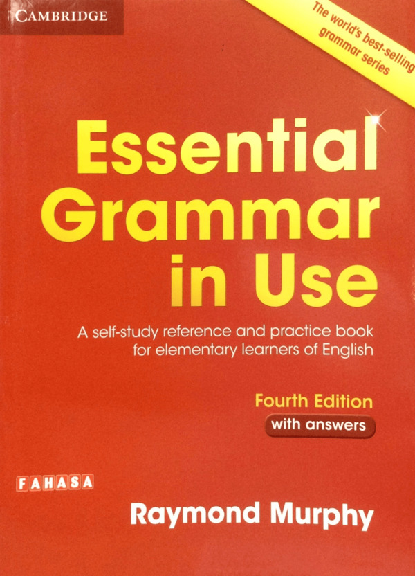english grammar in use 2019 - The Edge Learning Center