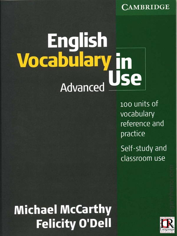 english vocabulary in use elementary - The Edge Learning Center