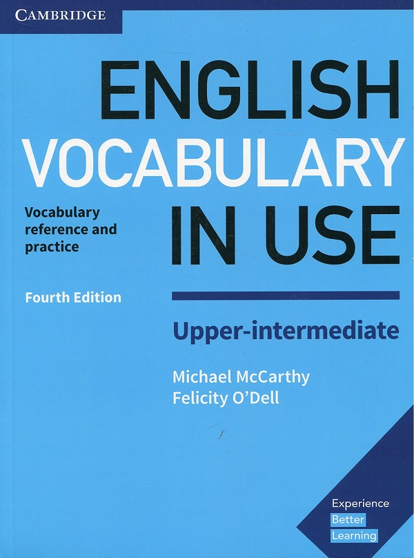 english vocabulary in use pre intermediate and intermediate - The Edge Learning Center