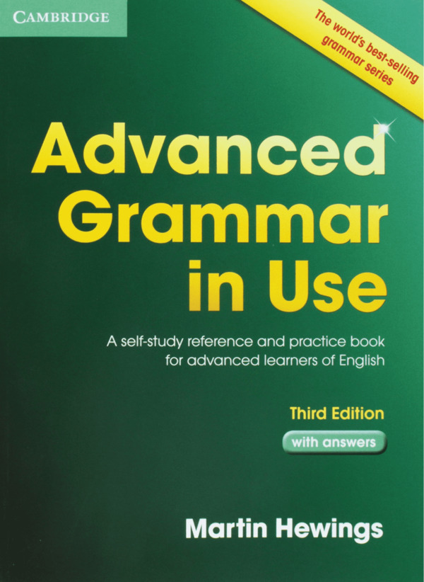 grammar english in use - The Edge Learning Center