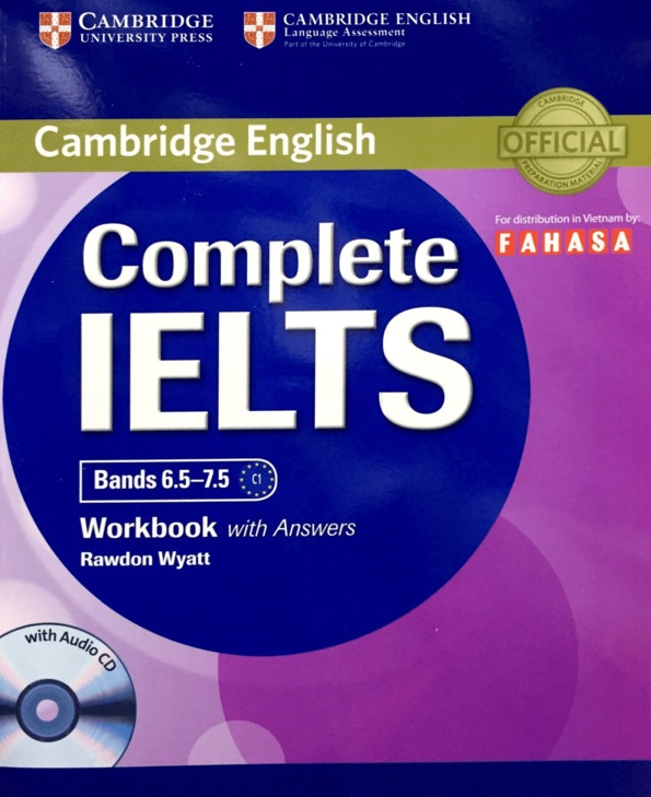 ielts complete - The Edge Learning Center