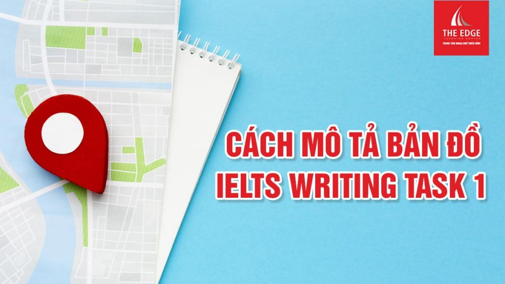 ielts map - The Edge Learning Center