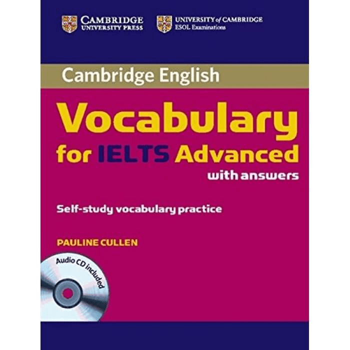 ielts vocabulary pdf - The Edge Learning Center