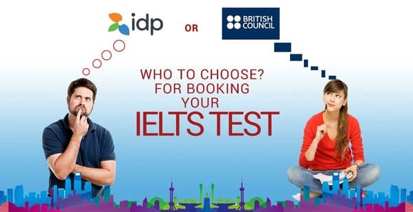 thi ielts ở bc hay idp dễ hơnv - The Edge Learning Center