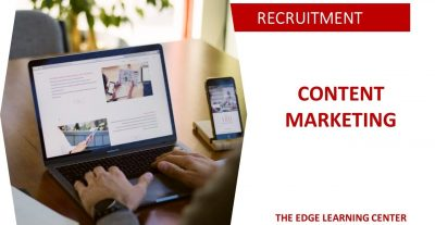 Tuyển dụng content marketting -